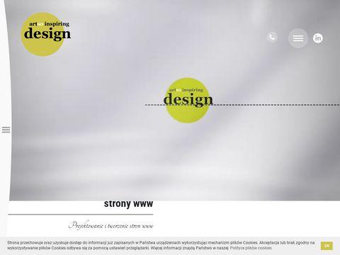 Artso.pl strony internetowe Poznań
