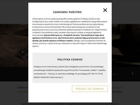 Arlekin Design