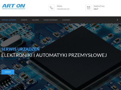 Automatyka-mechatronika.pl