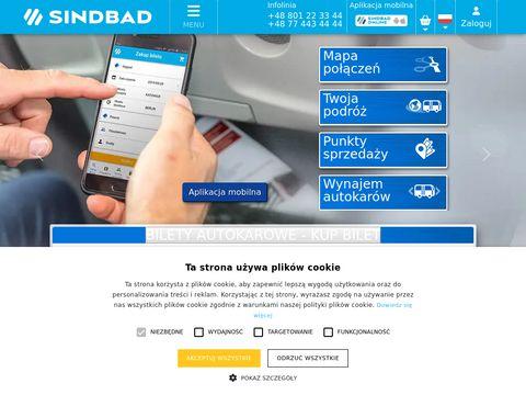 Autokary24.pl - bilety