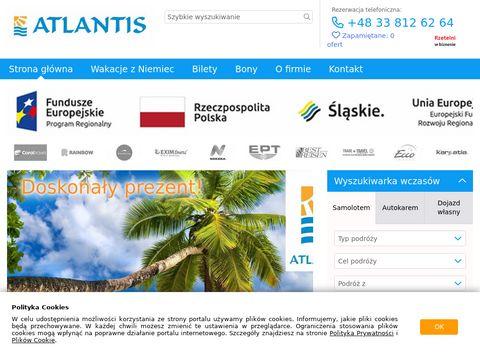 Atlantistravel.pl