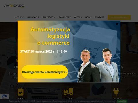 Avocadosoft.pl zarządzaj firmą