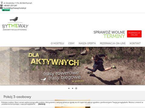 Bythewayhostel.pl Poznań