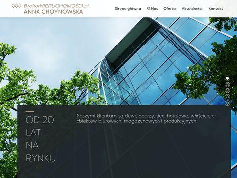 Broker mieszkania nowe Szczecin