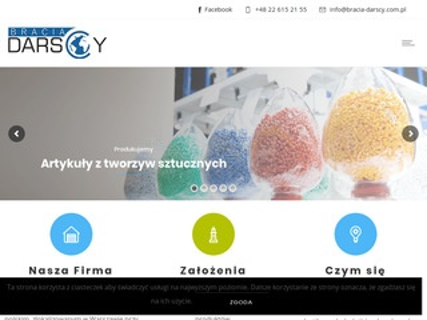 Bracia-darscy.com.pl