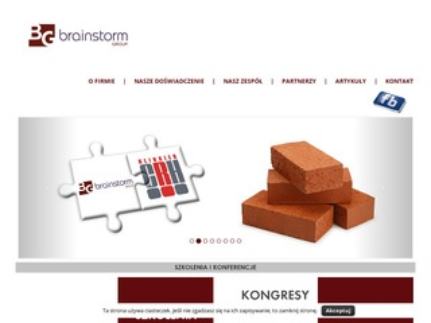Brainstorm.biz.pl studia podyplomowe