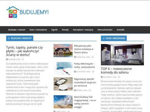 Budujemy.org.pl - elewacje
