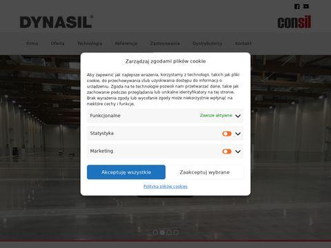 Consil.com.pl czyszczenie wykwitów
