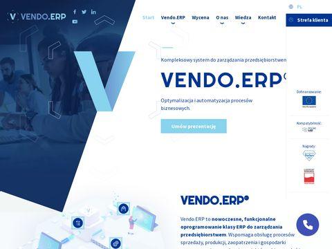 Cfi.pl programy dla firm - doradztwo