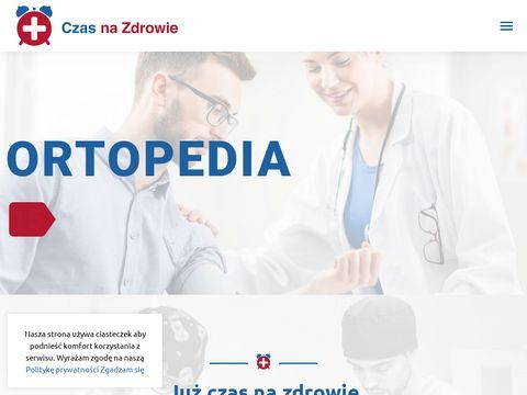 Czasnazdrowie24.pl leczenie alkoholizmu