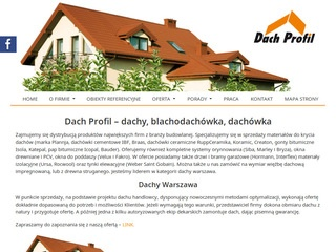 Dachprofil.com.pl