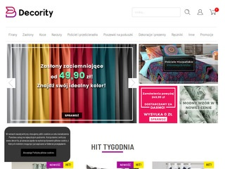 Decority.pl firany
