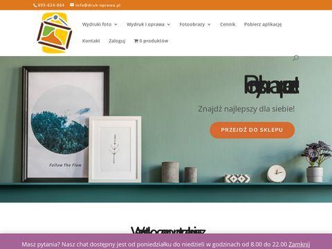 Druk-oprawa.pl