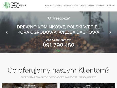 Drewnokominkowe.wroclaw.pl