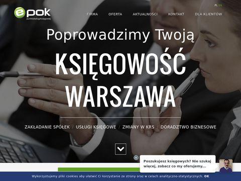 E-pok - sp. z.o.o