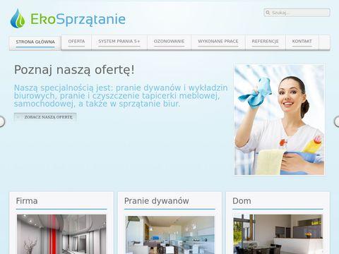 Ekosprzatanie.com.pl
