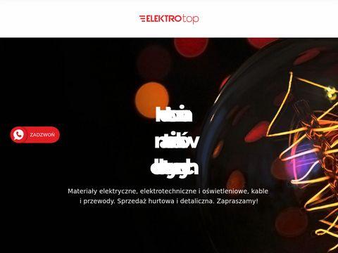 Elektrotop.pl sklep Versa