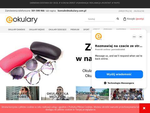 Eokulary.com.pl okulary przeciwsłoneczne portfele skórzane