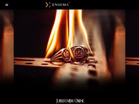 Enigmaonline.pl biżuteria