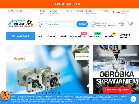 EBMiA.pl - automatyka