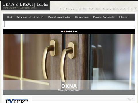 Expert-lublin.pl rolety zewnętrzne