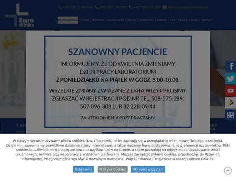 Euro-Klinika sp. z o.o. N.Z.O.Z.
