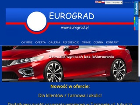 Euro Grad Kraków