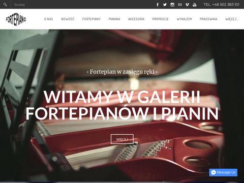 Fortepiano.com.pl fortepian