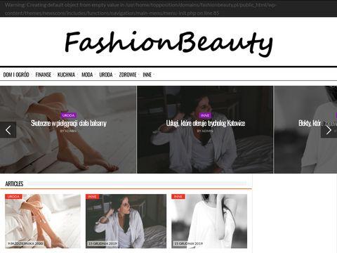 Fashionbeauty.pl - powiększanie ust