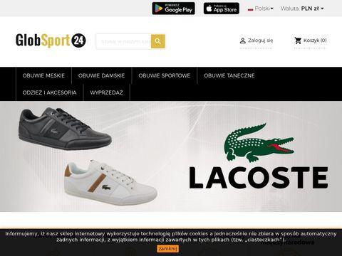 Globsport24.com obuwie damskie sklep