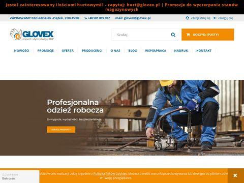 Glovex.com.pl Taśma antypoślizgowa