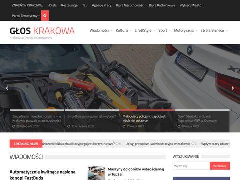 Gazetagorzow.pl portal regionalny