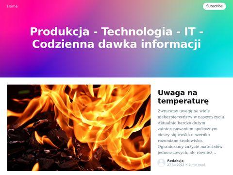 P.W. Galwanex cynkowanie
