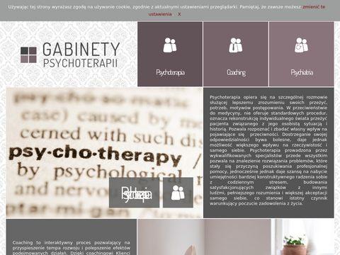 Gabinetypsychoterapii.com