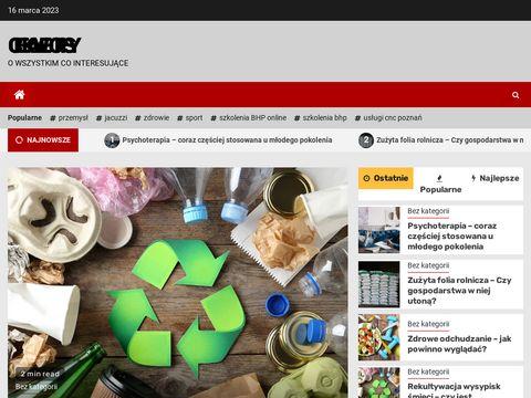 Ggopisy.org.pl blog informacyjny