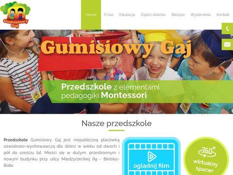Gumisiowygaj.pl Bielsko