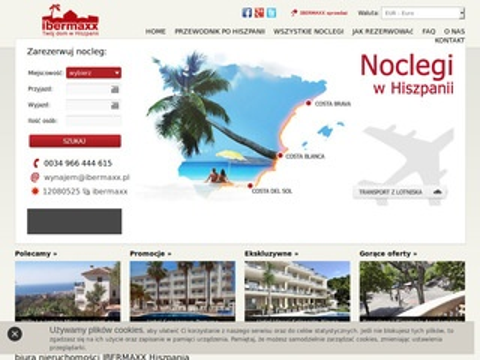 Hiszpania-apartamenty.pl