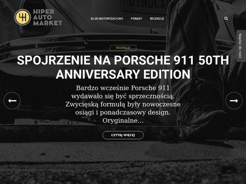 Hiperautomarket.pl skup aut