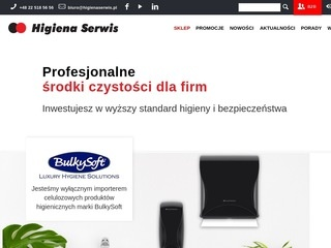 Higiena Serwis Bilewicz K.D. czyściwa