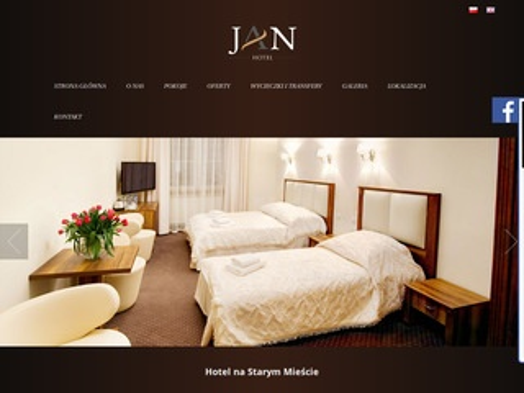 Hotel-jan.com.pl Kraków