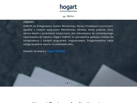 Hba.hogart.com.pl planowanie