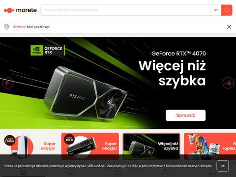Hulahop.pl - artykuły dziecięce