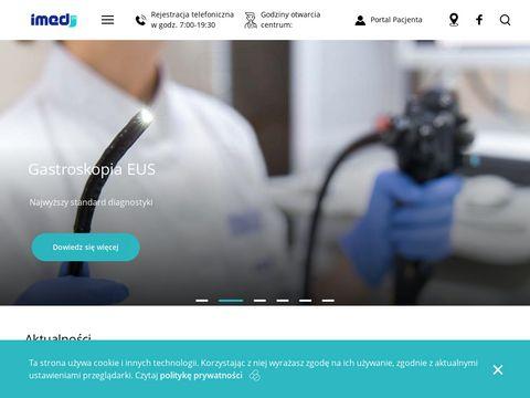 iMed24.pl Kraków - kolonoskopia