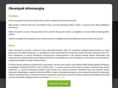 Info-grupa.pl - Twoja Baza Informacji