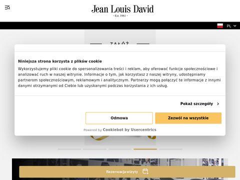 Jeanlouisdavid.pl