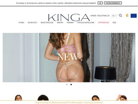 Kinga.com.pl - peniuary