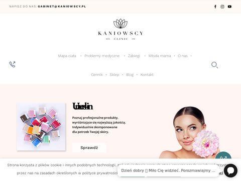 Kaniowscy.pl