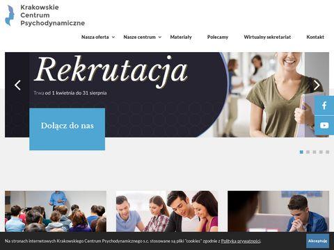 Kcp.com.pl psychologia