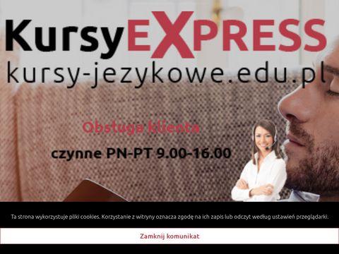Kursy-jezykowe.edu.pl