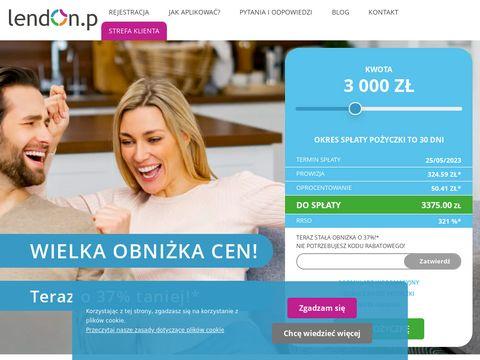 Lendon.pl